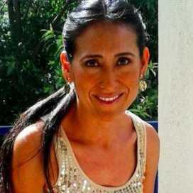 Rosalba Guitrón