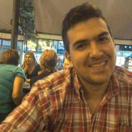 Lucas Garcia Benegas