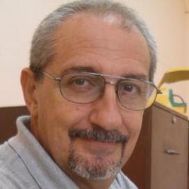 Retrato de Armando Cabrera