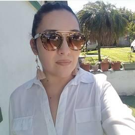 Ana Maria Grijalva Del Castillo