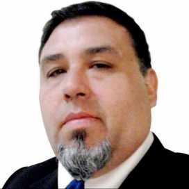 Retrato de Jose Luis Castro