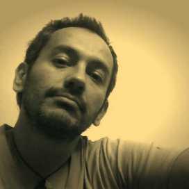 Retrato de Guillermo Folgado