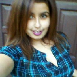 Giovanna Sandoval