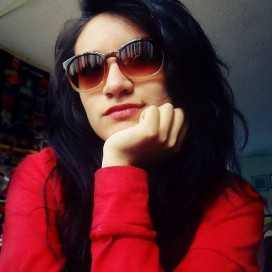 Karolina Carrasco