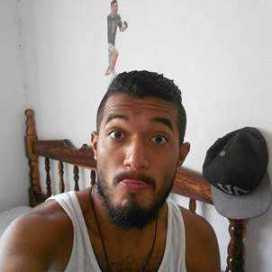 Retrato de Oscar Hernandez Cerda