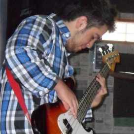 Luis Kmilo Serrano