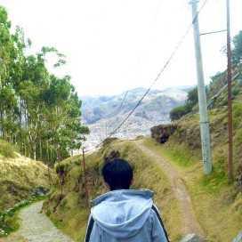 Yeyson Jaño Quille