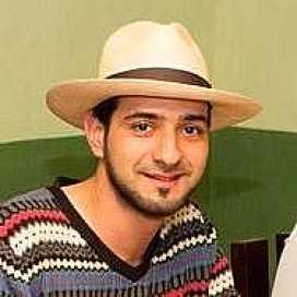 Pablo Andres Torres Gomez