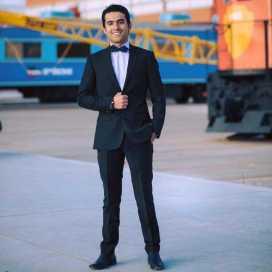 Isay Esparza