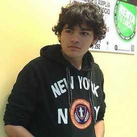 Luis Enrique Mercado Rodriguez