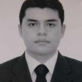 Retrato de Alberto Venegas