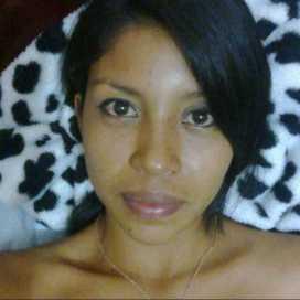 Karina Paz