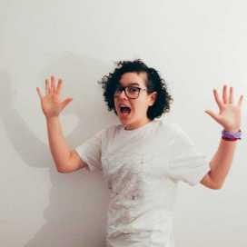 Alexandra Ramirez