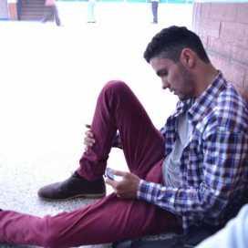 Edinson Aparicio Gomez