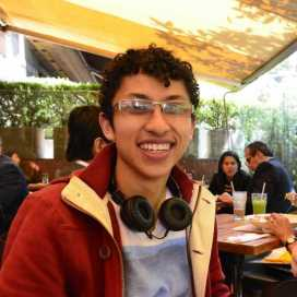 Cristian Camilo Sedano Chaparro