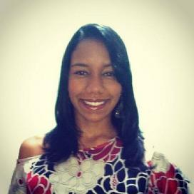 Rachelle Montero