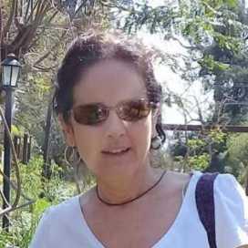 Retrato de Verónica Funes