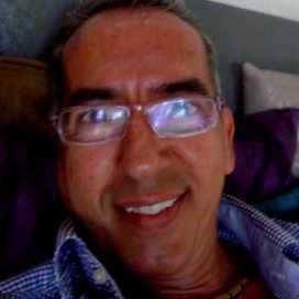 Rigoberto Aponte