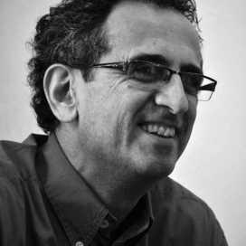 Retrato de Alejandro Di Candia