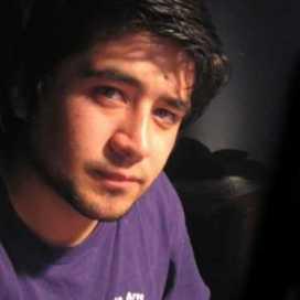 Cristian Benavides