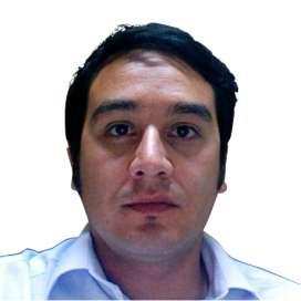 Retrato de Eduardo Albornoz