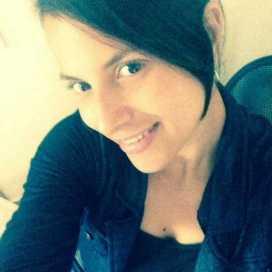 Yohana Grisales Suarez