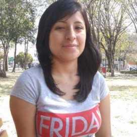 Estephany Vergara Garcia