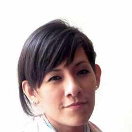 Claudia Herrera Ramos