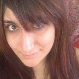 Nuria Muñoz Bueno
