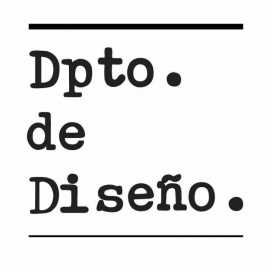 Dpto De Diseño