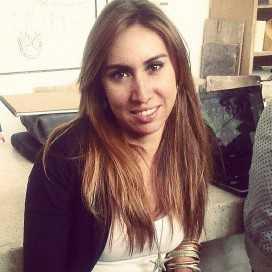 Maria Paula Jimenez