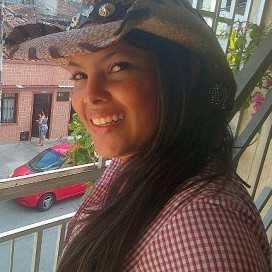 Lina Escobar Ramirez