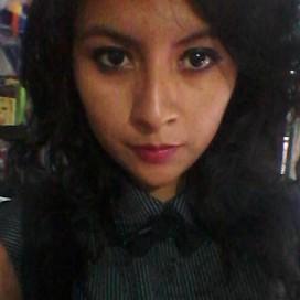 Dulce Valdivia Mtz