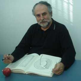 Retrato de Miguel De Andrés Irazazábal