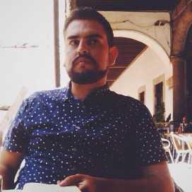 Oscar Mata