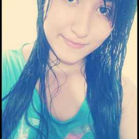 Marichuy Villarreal Santana