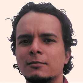 Alexander Miquilena Gomez
