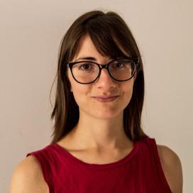 María Noé Cabral