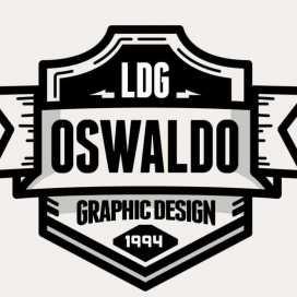 Retrato de Oswaldo Madrid