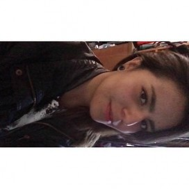 Samantha Ponce Jandette
