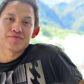 Oscar Ivan Rondón Villamil