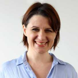 Débora Pividori