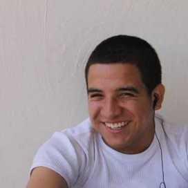 Santiago Rodriguez Realpe