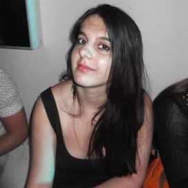 Raquel Yañez