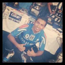 Ayrton Bernal Rios