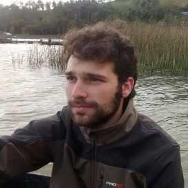 Sebastian Dominguez Diaz del Castillo