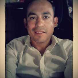 Mario Roldán