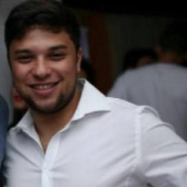 Dyogo Monteiro