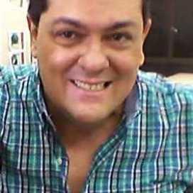 Retrato de Paulo Granato