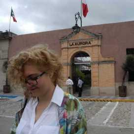 Annie Sánchez